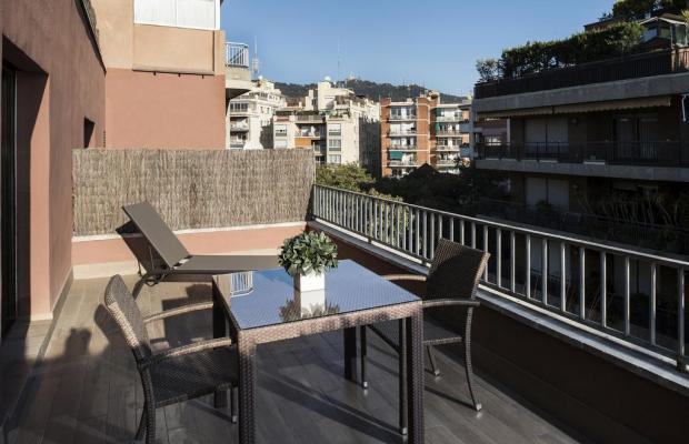 фотографии отеля Catalonia Castellnou изображение №3