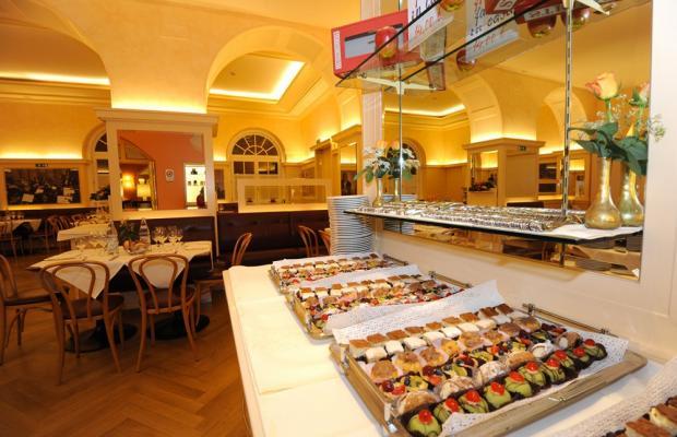 фото Stadt Hotel Citta изображение №14