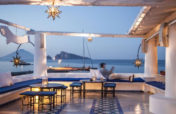 фотографии отеля Lisca Bianca изображение №51