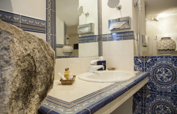 фотографии отеля Lisca Bianca изображение №47