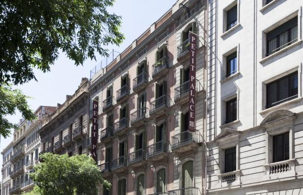 фотографии Petit Palace Barcelona изображение №16