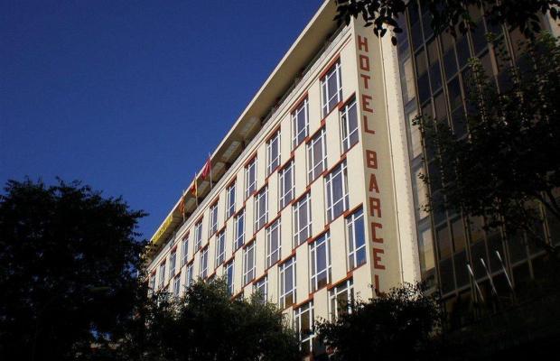 фотографии отеля Barcelona Hotel (ex. Atiram Barcelona; Husa Barcelona) изображение №31