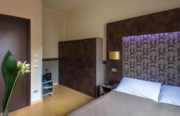 фотографии отеля Hotel Dei Mille изображение №19