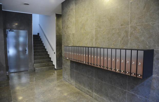 фотографии отеля Apartments Hotel Sant Pau изображение №15
