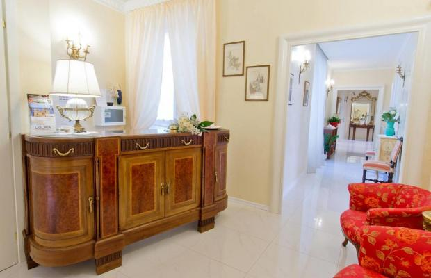 фотографии отеля Home Grifondoro Breakfast & Luxury Rooms Genova изображение №3