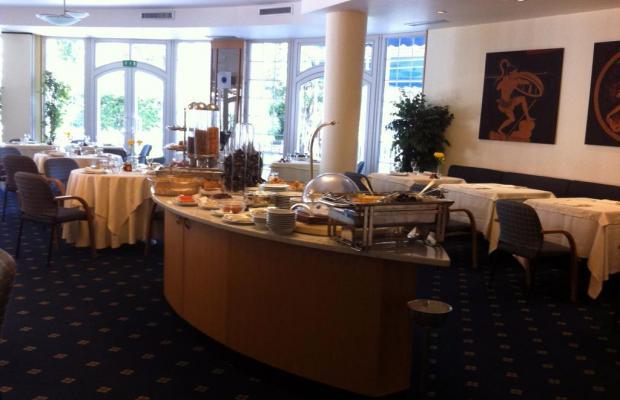 фото Vittoria Parc Hotel изображение №10