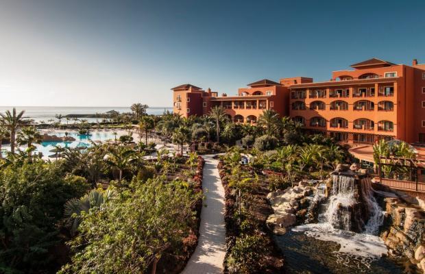 фото отеля Sheraton Fuerteventura Beach, Golf & Spa Resort изображение №1