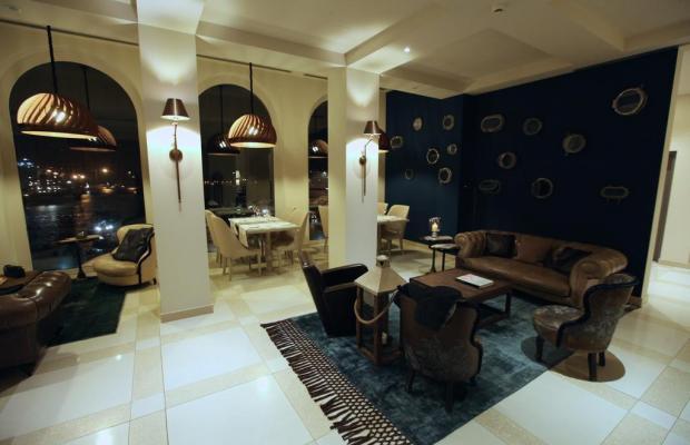 фотографии отеля SeePort Hotel изображение №19