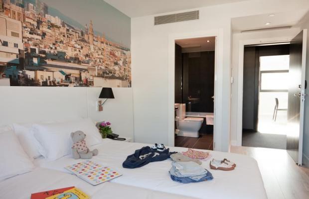фото Andante Hotel изображение №6