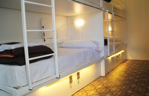 фото отеля Urbany Hostel BCNGO Barcelona изображение №13
