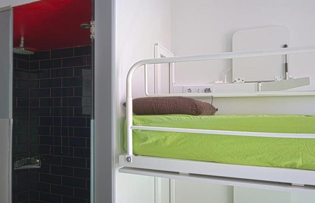 фотографии отеля Urbany Hostel BCNGO Barcelona изображение №7