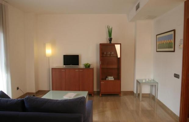 фото отеля Apartaments Arago565 изображение №13