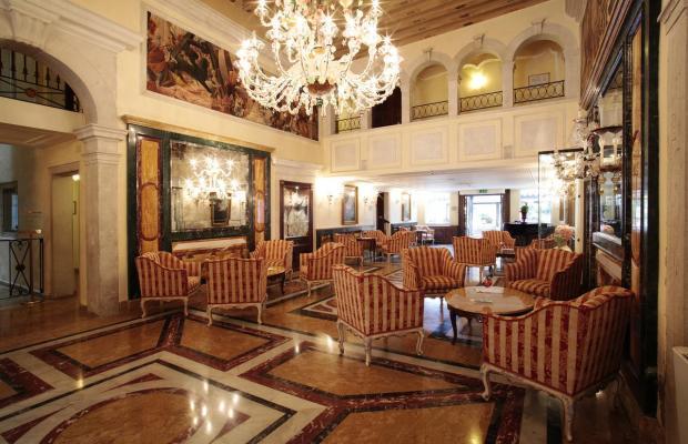 фото отеля Boscolo Venezia, Autograph Collection изображение №53