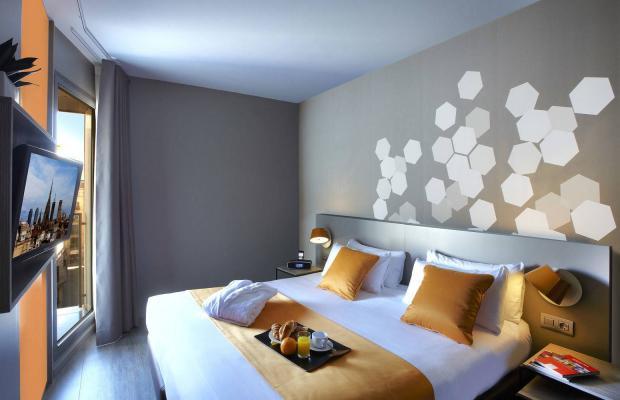 фото отеля Citadines Ramblas Hotel изображение №21