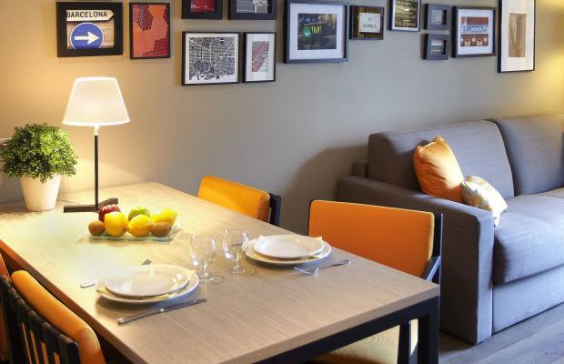 фотографии отеля Citadines Ramblas Hotel изображение №11