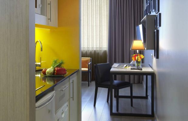 фотографии Citadines Ramblas Hotel изображение №8