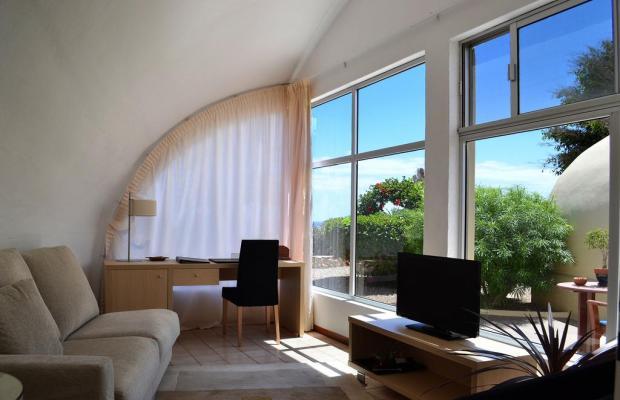 фотографии отеля Vik Suite Hotel Risco Del Gato изображение №7