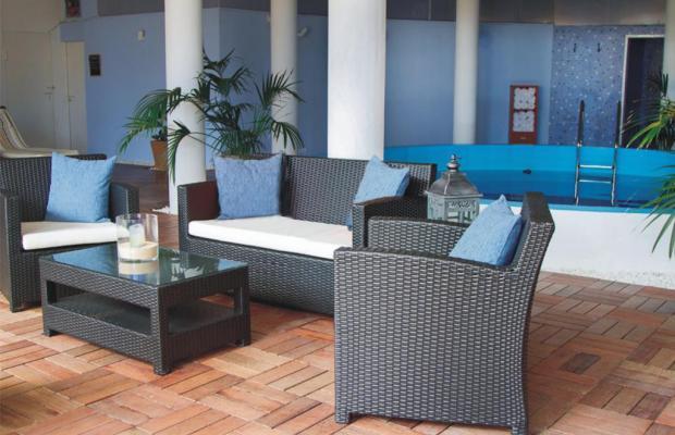 фото Vik Suite Hotel Risco Del Gato изображение №2