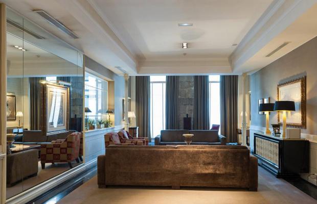 фото отеля Melia Recoletos (ex. Tryp Recoletos) изображение №21