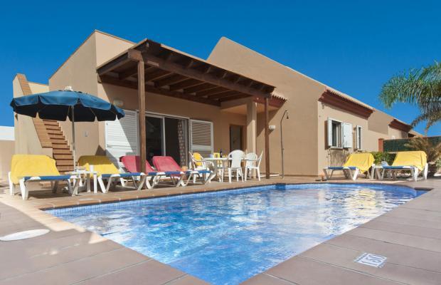 фото отеля Villas Chemas изображение №1