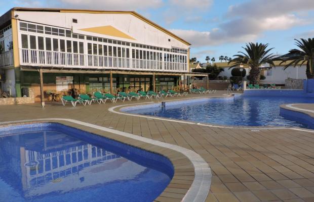 фотографии отеля Club Caleta Dorada изображение №3