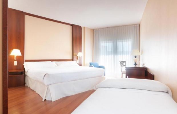 фото отеля Tryp Guadalajara изображение №17