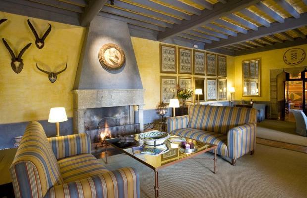 фото отеля Parador de Jarandilla de la Vera изображение №33