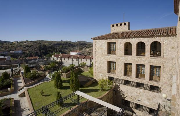 фото отеля Parador de Plasencia изображение №13