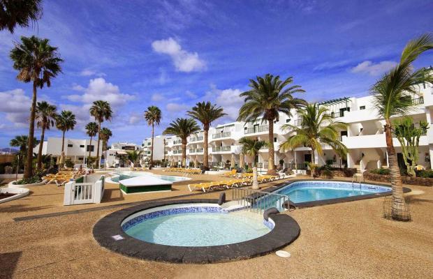 фото Apartamentos Acuario Sol изображение №6