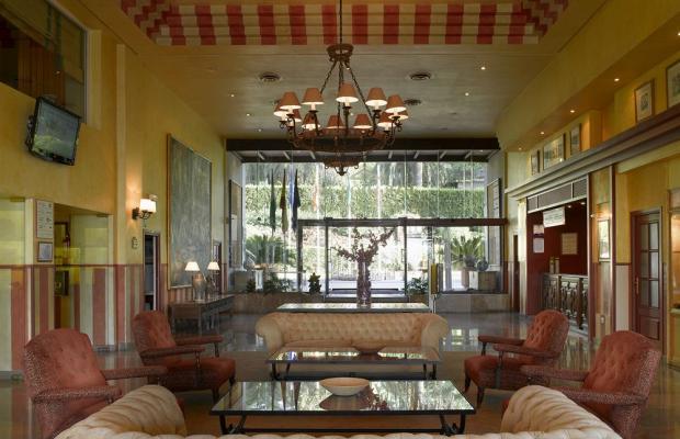 фото отеля Parador de Cordoba изображение №41