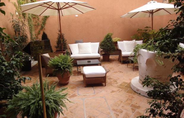 фото отеля Casa Verardo Residenza d'Epoca изображение №33