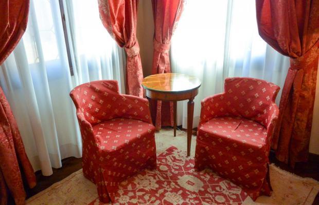 фотографии отеля Casa Verardo Residenza d'Epoca изображение №15