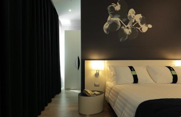 фото отеля Holiday Inn Milan Nord Zara изображение №17