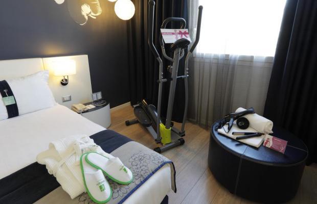 фото Holiday Inn Milan Nord Zara изображение №2