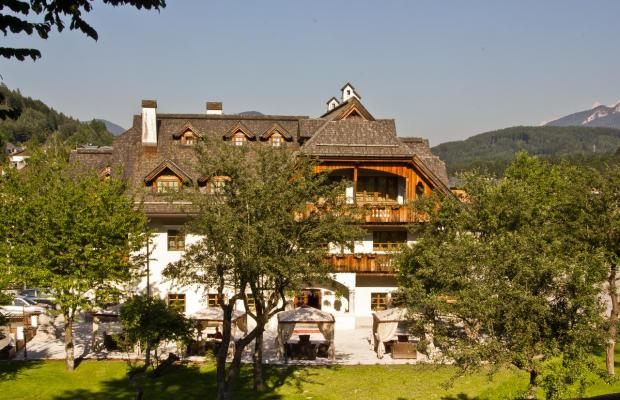 фото Hotel Edelhof изображение №42