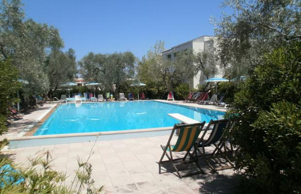 фотографии отеля Villaggio Gallo (Residence Gallo) изображение №27