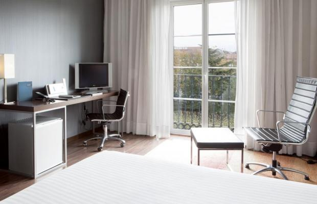 фото отеля AC Burgos изображение №29