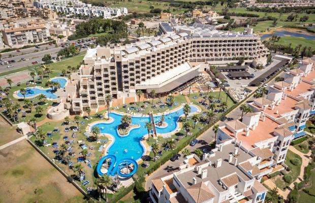 фотографии AR Hoteles Almerimar изображение №48