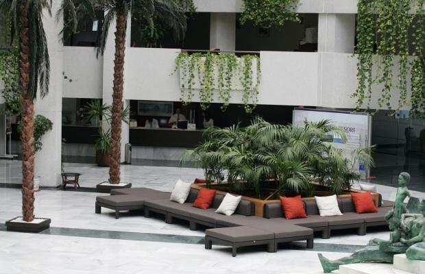фото отеля AR Hoteles Almerimar изображение №33