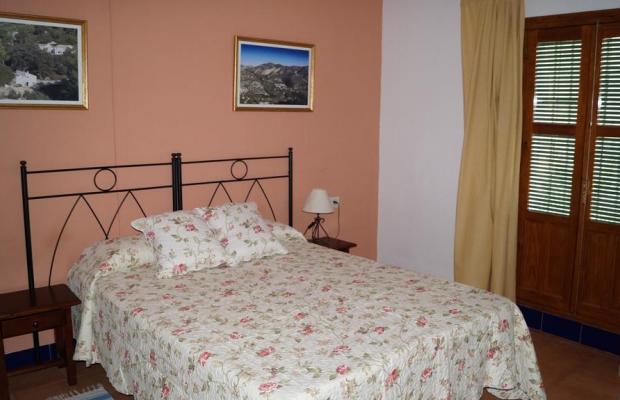 фото отеля Caserio de Iznajar изображение №37