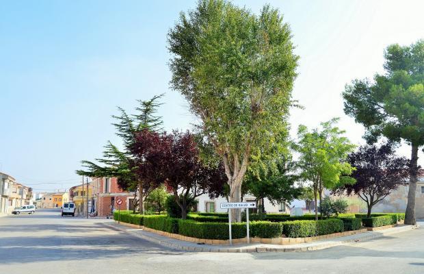 фото отеля NL Almansa (ex. TRH Almansa; Marquesado de Almansa) изображение №9