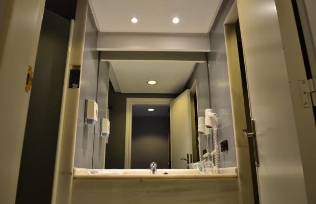 фото отеля Hotel Ciudad De Logrono изображение №21