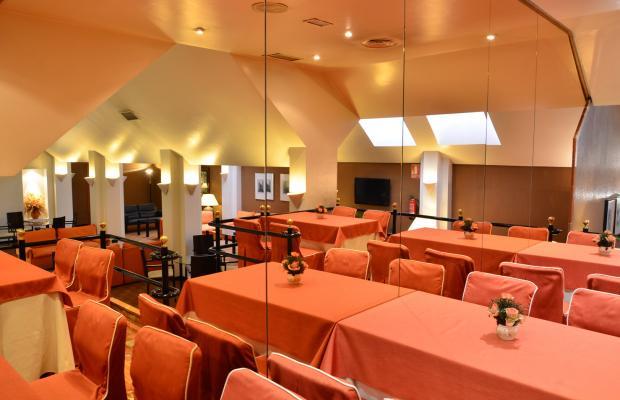 фотографии отеля Hotel Ciudad De Logrono изображение №7
