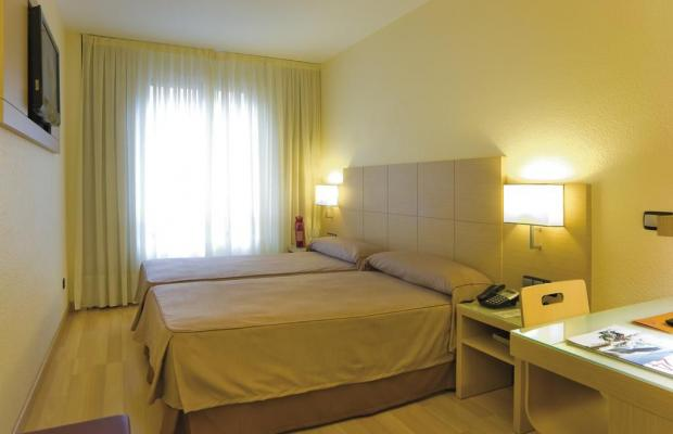 фотографии Hotel Condes de Haro изображение №12