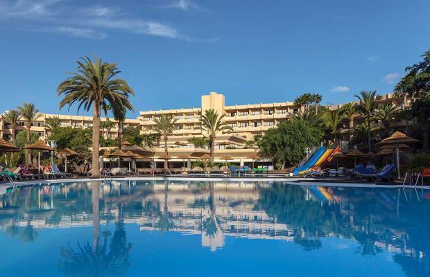 фотографии отеля Occidental Lanzarote Mar (ex. Barcelo Lanzarote Resort) изображение №19