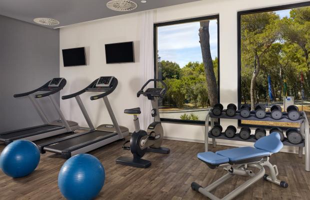 фото отеля Arenaturist Hotels & Resorts Park Plaza Arena (ex. Park) изображение №17
