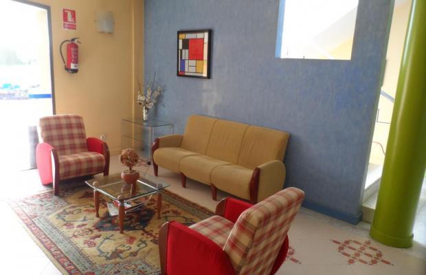 фото отеля Rey Arturo изображение №33