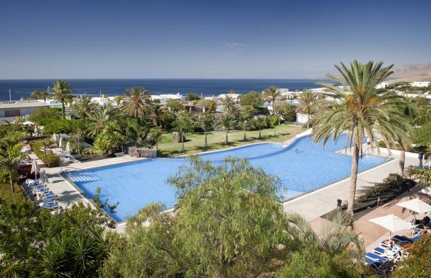 фотографии отеля Costa Calero Talaso & Spa (ex. Iberostar Costa Calero) изображение №7