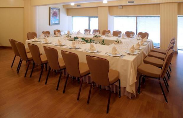 фото отеля Almirante Bonifaz изображение №21