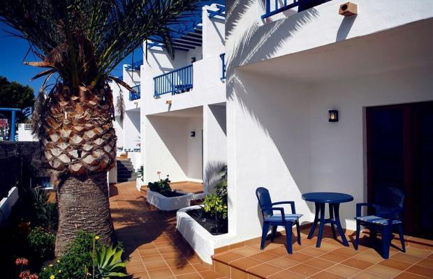 фото отеля Isla de Lobos Apartamentos изображение №17